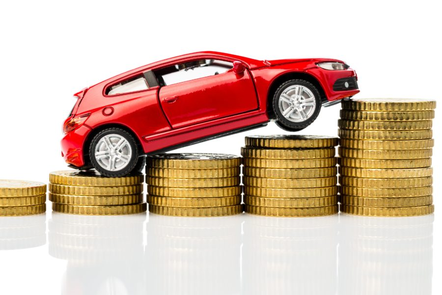 Top 9 Reasons you are paying too much for car insurance