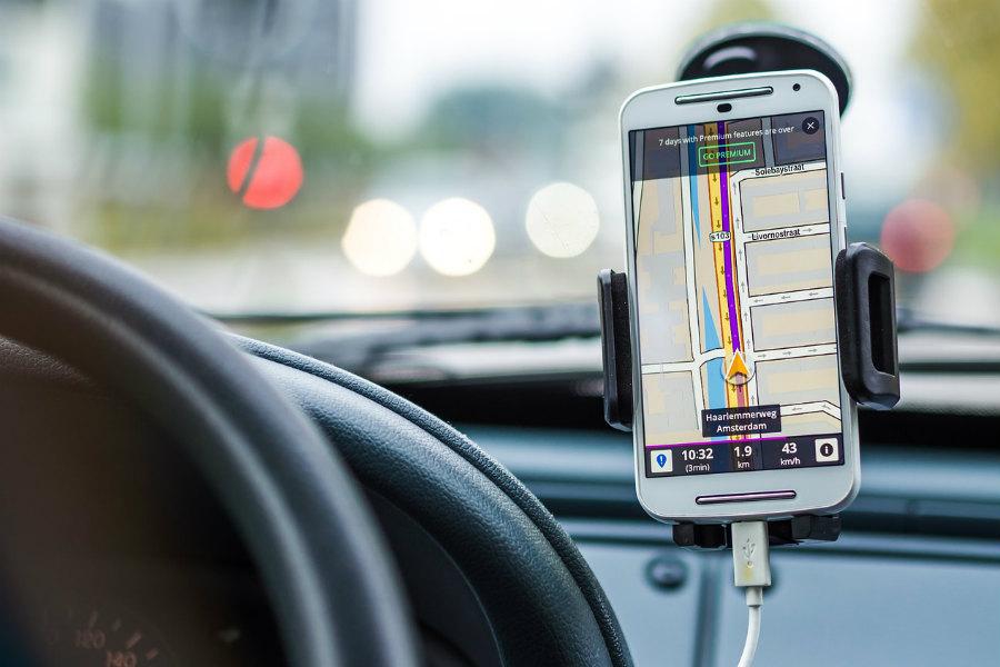 Car Accident App